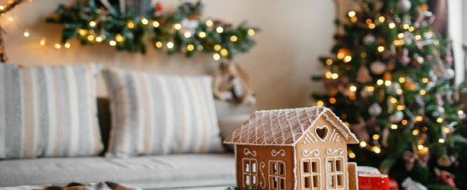 Get Your Home Decor Holiday-Ready Jeff Barchi